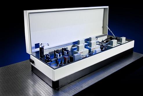 Agilite Series: Variable Pulsewidths Lasers
