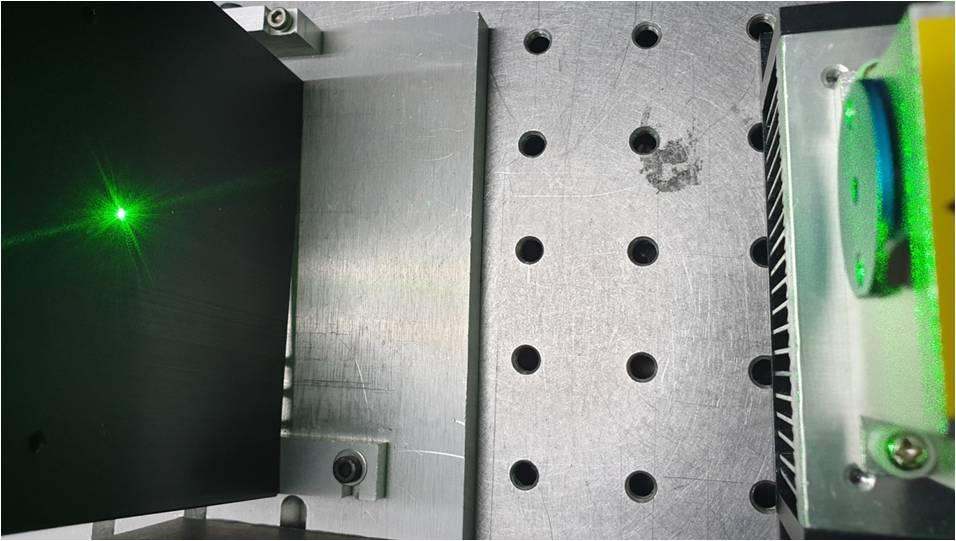 kli-532-beam